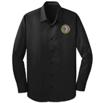 Dress Shirt (Black)