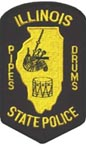 Pipes and Drums Patch